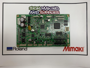 Roland RE640 Servo Board 1000006708